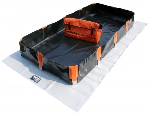 Portable Bund Fastank