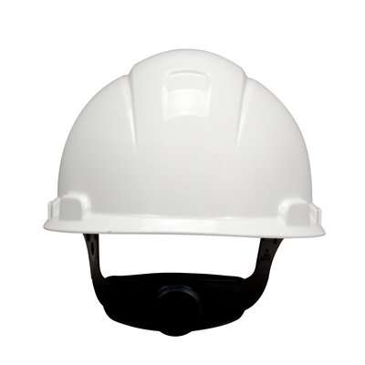 3M HARD HAT HEAD PROTECTION H701R WHITE