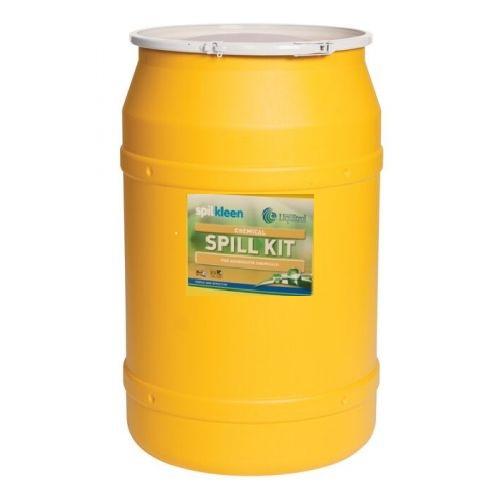 Spill Kit Chemical 55 Gallon Premium Fabric SC-142-305