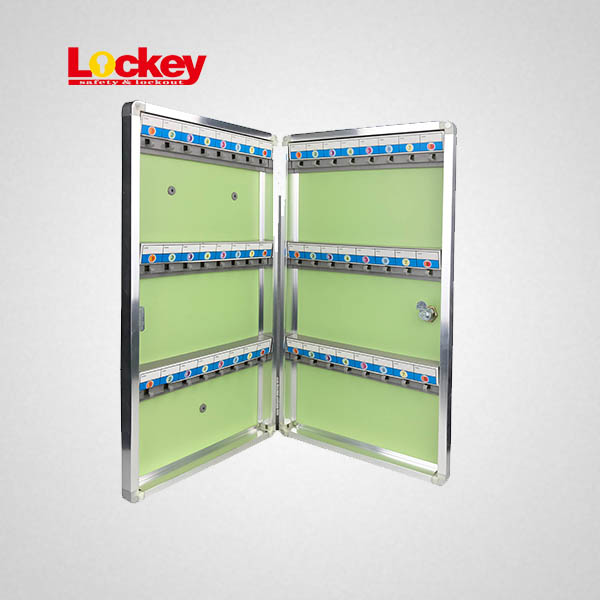 LOCKEY KEY CABINET KB48