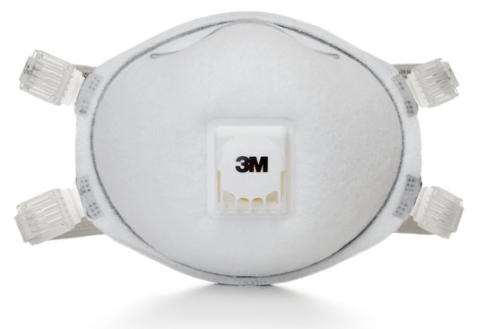 3M™ PARTICULATE WELDING RESPIRATOR 8212, N95 WITH FACESEAL