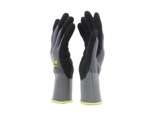 SAFETY JOGGER ALLFLEX GLOVE