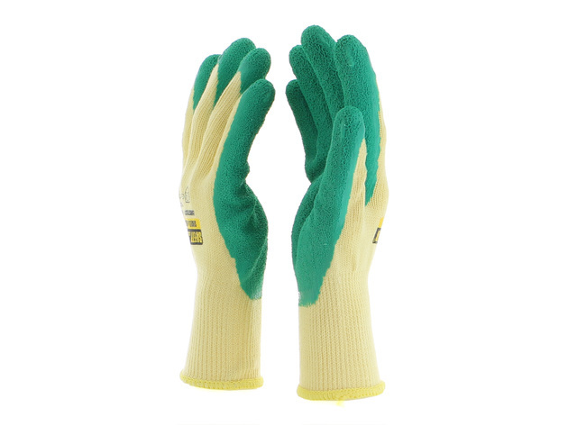 SAFETY JOGGER CONSTRUCTO LATEX COATED GLOVE