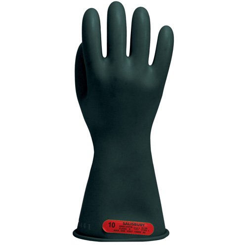 HONEYWELL SALISBURRY ELECTRICAL LINE GLOVE CLASS 00 BLACK