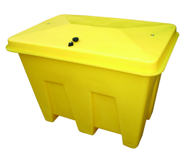 POLY STORAGE LOCKER BIN 350 LITER FL-143-350