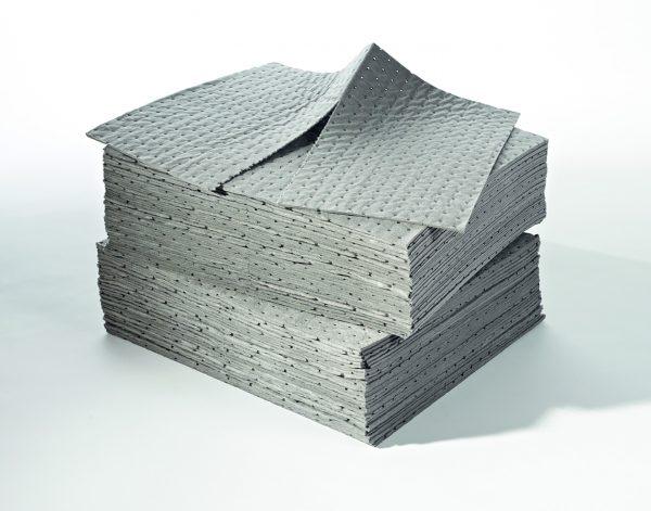 Universal Spill Absorbent Pad Medium Weight SC-05-101