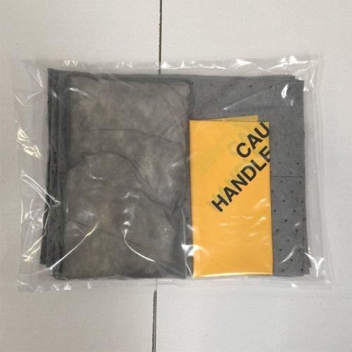 UNIVERSAL SPILL KIT 10 LITER SC-100-108