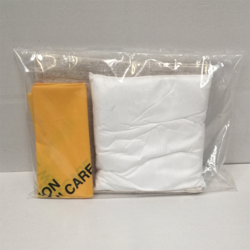 OIL AND FUEL SPILL KIT 10 LITRE SC-100-208