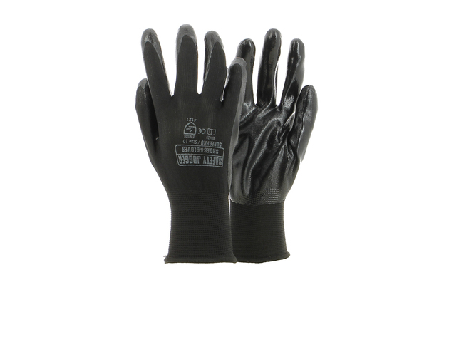 SAFETY JOGGER SUPERPRO GLOVE