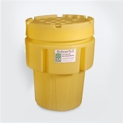 SPILL KIT CHEMICAL 65 GALLON OVERPACK DRUM
