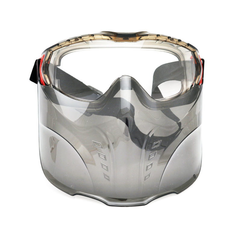 VAULTEX GOGGLE SHIELD COMBO UD501
