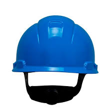 3M HARD HAT HEAD PROTECTION H703R BLUE