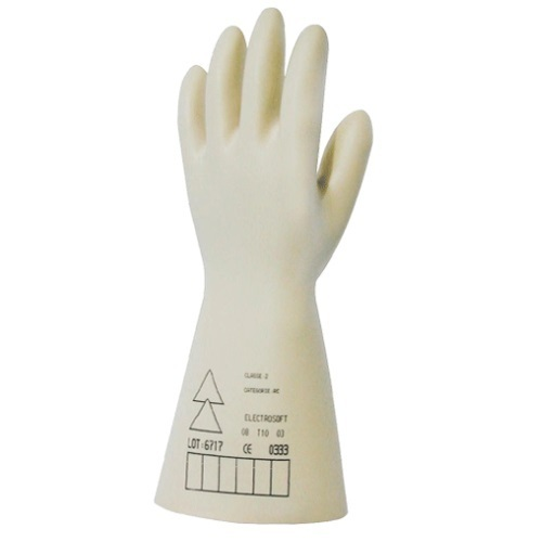 HONEYWELL ELECTROSOFT CLASS 2 ELECTRICAL WORKING GLOVE