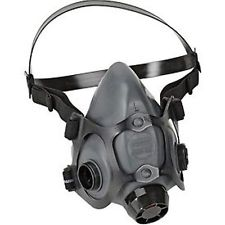 HONEYWELL 550030 SERIES HALF FACE MASK