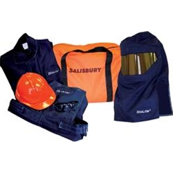 HONEYWELL SALISBURRY SK20 ARC FLASH PROTECTION KIT (20 CAL)
