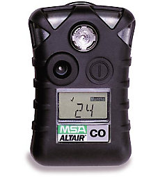 MSA ALTAIR® SINGLE – GAS DETECTOR