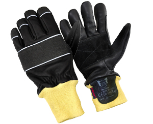PROOF® FIRE FIGHTING GLOVES HG-2133