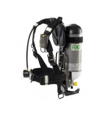 HONEYWELL AERIS CONFORT TYPE 2 WITH ZENITH VALVE SCBA