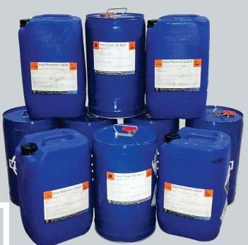 OIL SPILL DISPERSANT TYPE 1