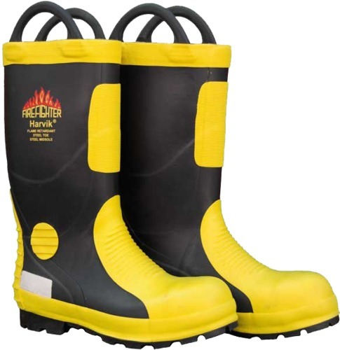 HARVIK FIRE FIGHTER BOOT