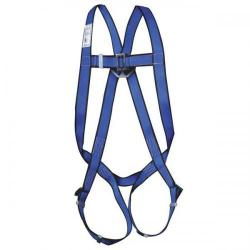 JSP METACARE SPARTAN FULL BODY HARNESS FA7030