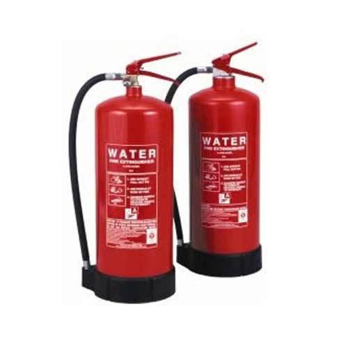 WATER FIRE EXTINGUISHER 6 TO 12 LITER – FIREX