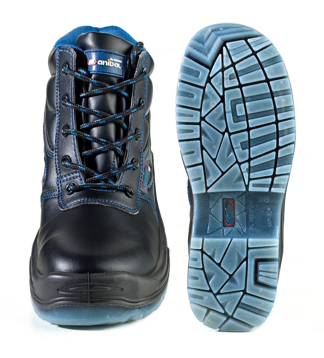 ANIBAL SAFETY SHOES 1688-BAC