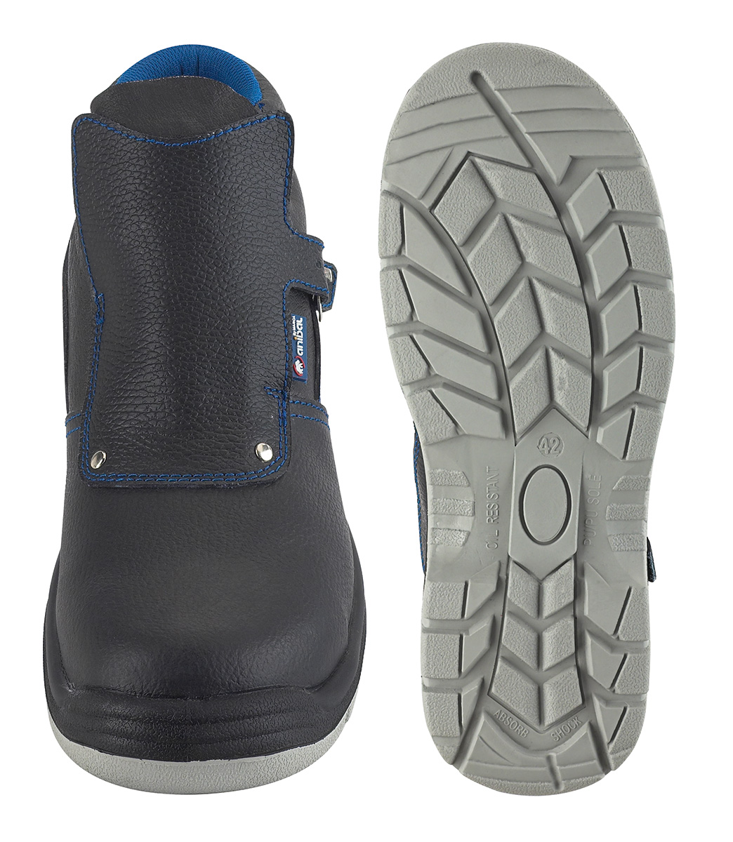 ANIBAL SAFETY SHOES – 1688-BSO