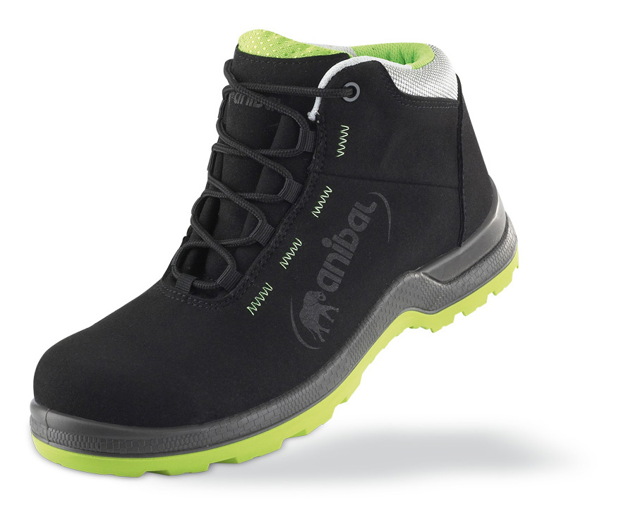 ANIBAL SAFETY SHOES 1688-BU PRO