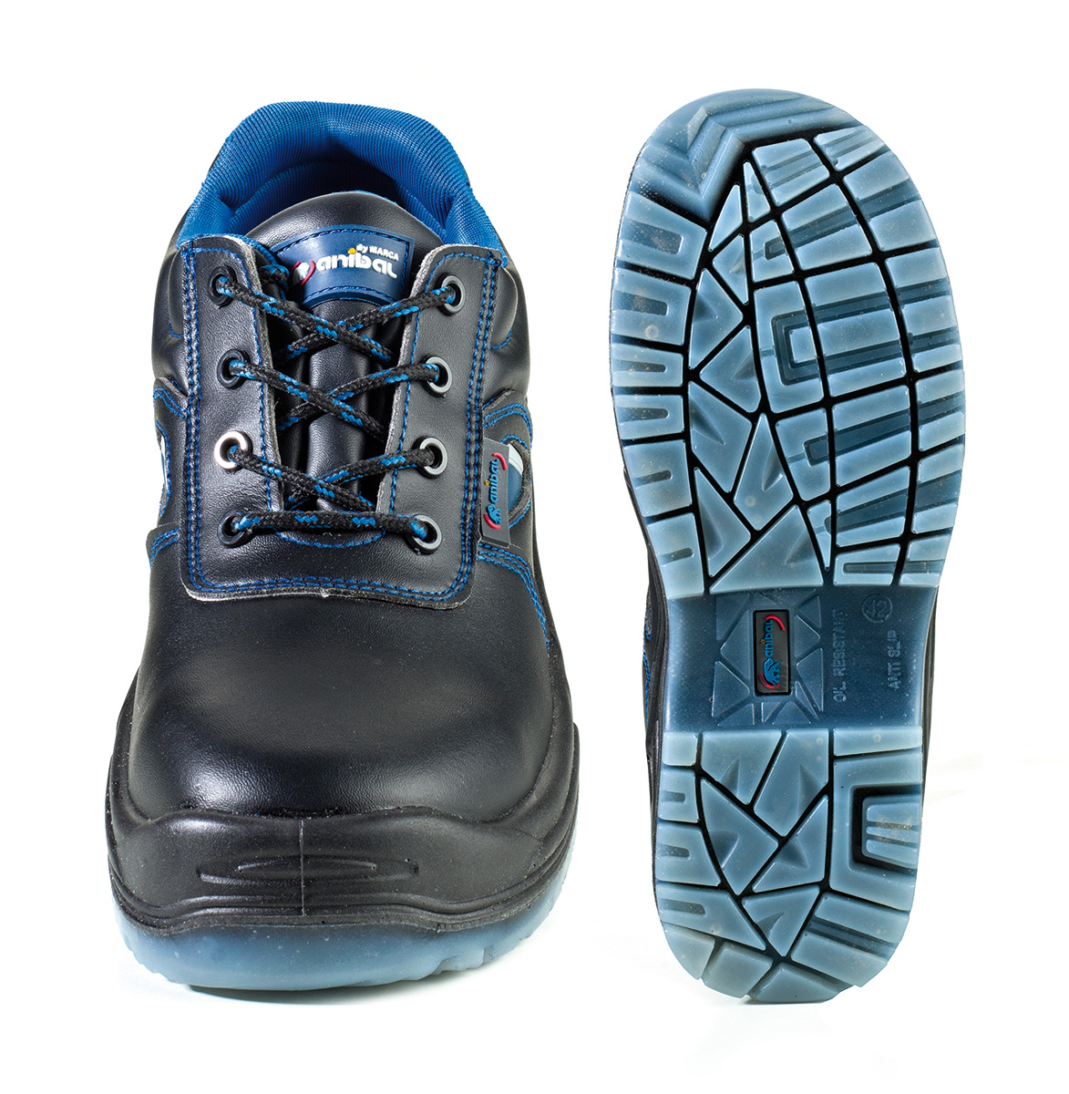 ANIBAL SAFETY SHOES 1688-ZAC