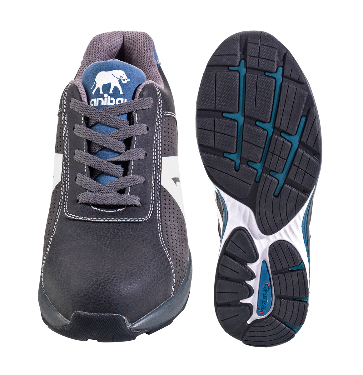 ANIBAL SAFETY SHOES 1688-ZO