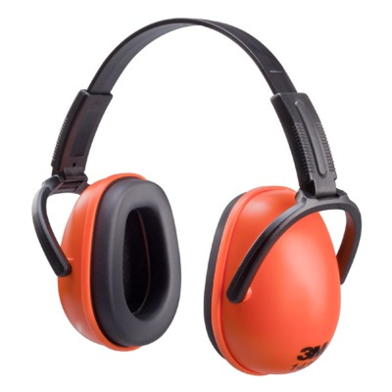 3M™ 1436 FOLDING EARMUFF