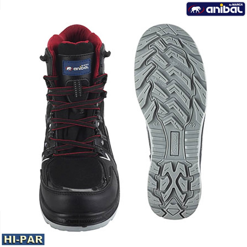 ANIBAL SAFETY SHOES 1688-BTS PRO