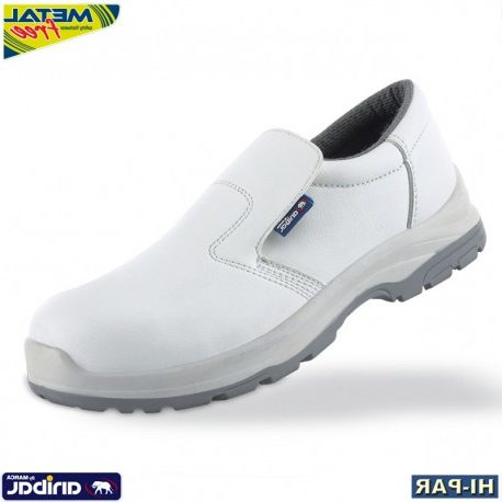 ANIBAL SAFETY SHOES 1688-ZBM PRO