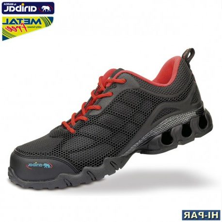 ANIBAL SAFETY SHOES 1688-ZDTN PRO