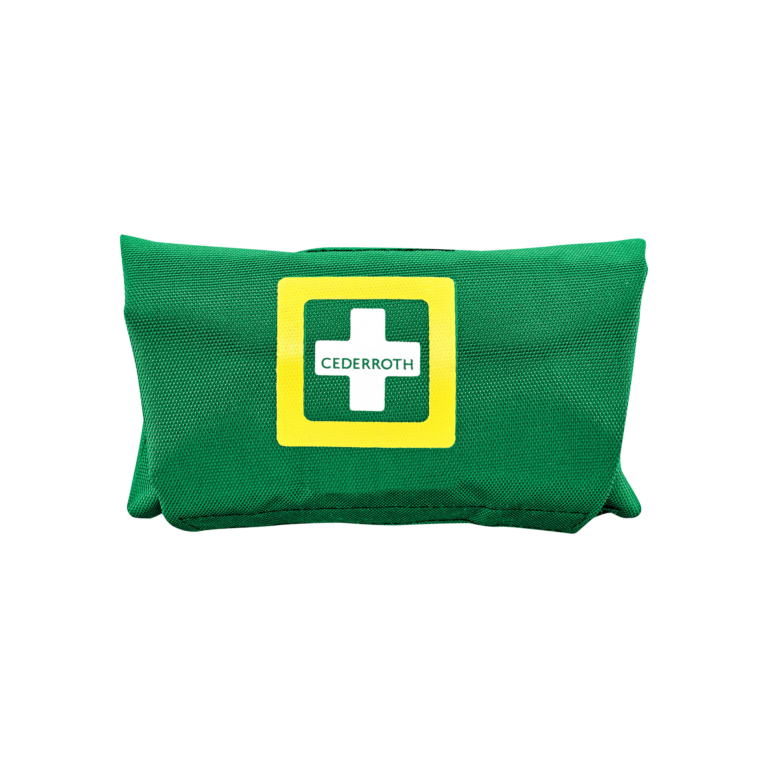 CEDROTH FIRST AID KIT SMALL
