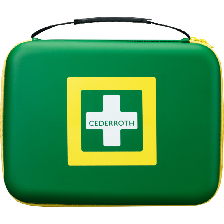 CEDROTH FIRST AID KIT MEDIUM