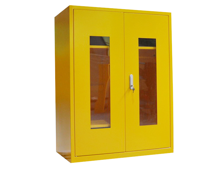 EMERGENCY EQUIPMENT STORAGE CABINET (PPE CABINET)