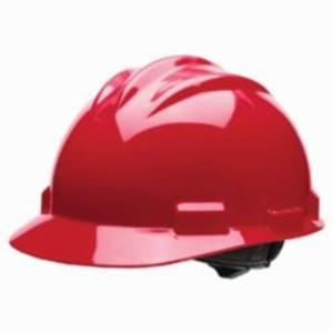 BULLARD SAFETY HELMET S61- RED