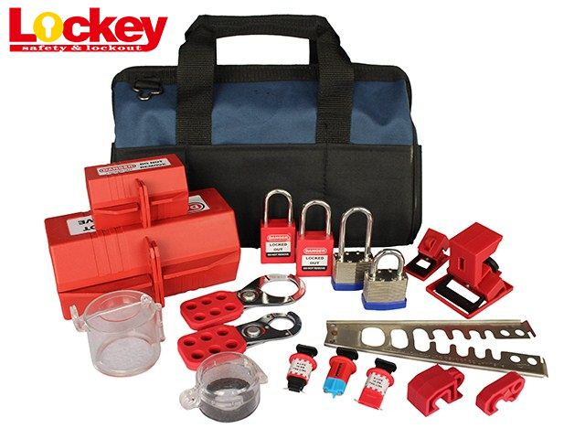 ELECTRICAL LOCKOUT KIT LG07
