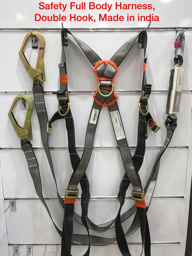 FORTE FULL BODY HARNESS F6-201