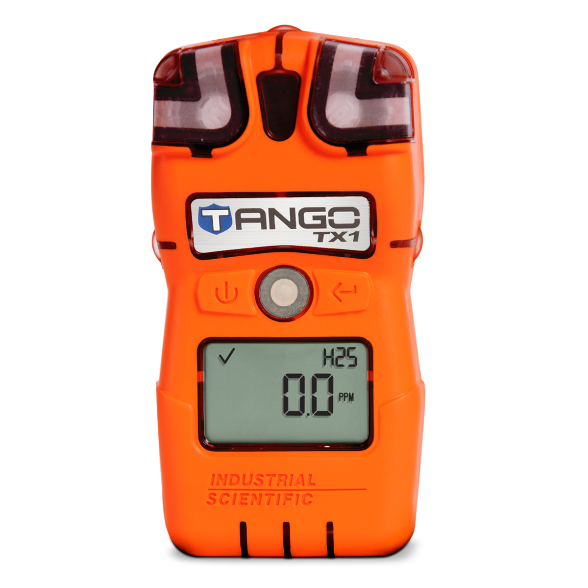TANGO TX1 SINGLE-GAS DETECTOR