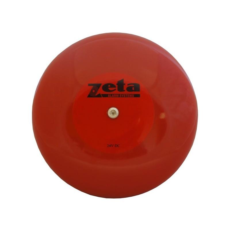 ZETA FIRE ALARM BELLS
