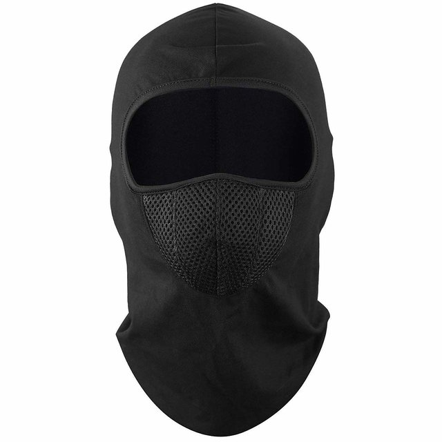 Face Cover Breathable Cotton