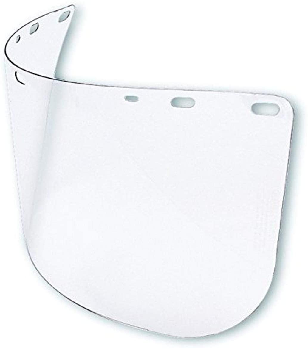 Faceshield Clear Honeywell A8150/40
