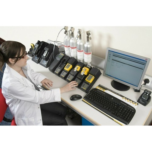 Portable Gas & Other Detector Calibration and Services