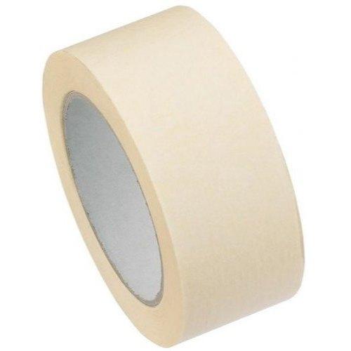 Prostic Self Adhesive Masking Tape 50mm x 27 Meter AS-02