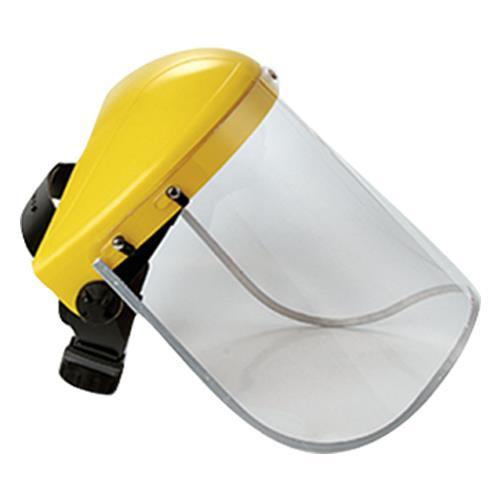 Face Shield Visor Clear with  Headgear