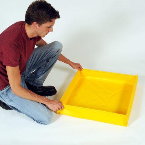 Ultratech Utility Tray® Flexible Model
